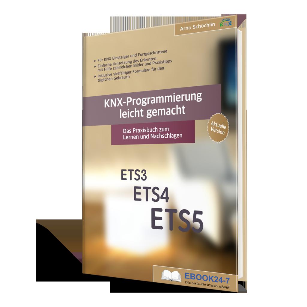 KNX-Programmierung leicht gemacht