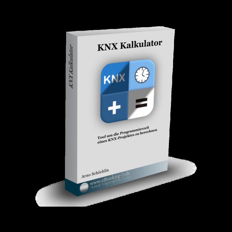 KNX-Kalkulator