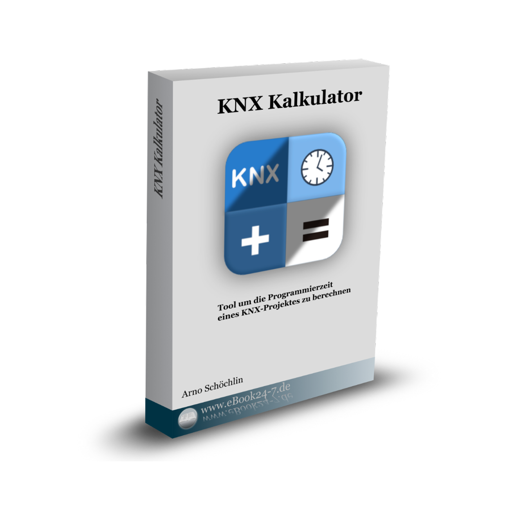 KNX/EIB Kalkulator