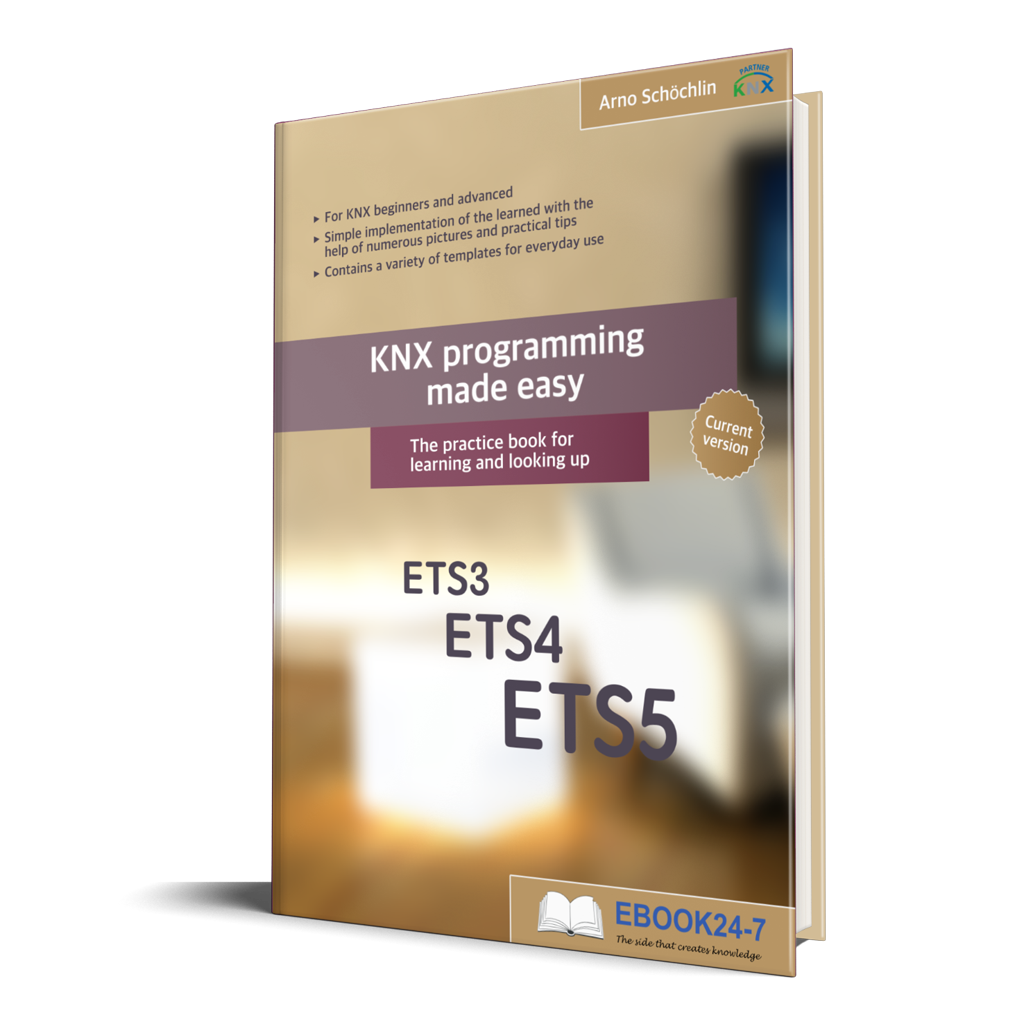 KNX / EIB programming made easy